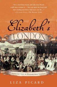 Liz's london