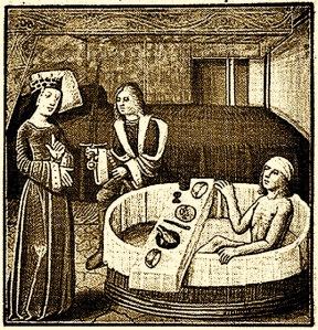 Medieval-Bath