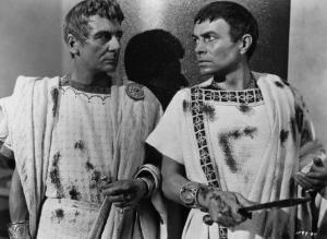 Cassius & Brutus 2