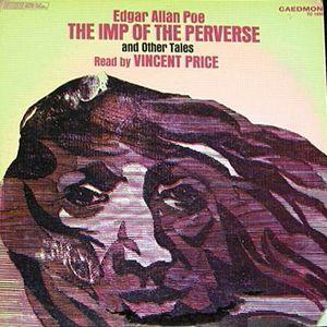 imp of perverse