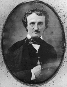 Poe for novel excerpt