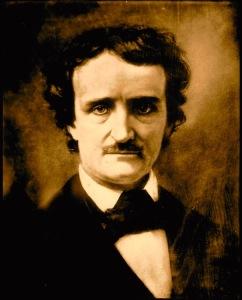 Poe Halloween - 1