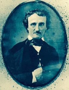 Poe Mad - 1