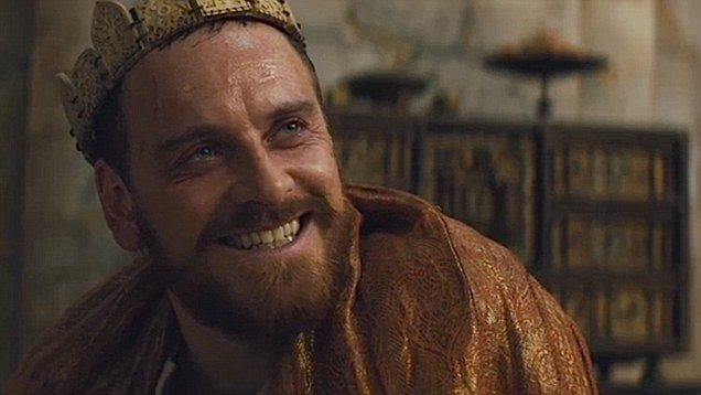 macbeth fassbender
