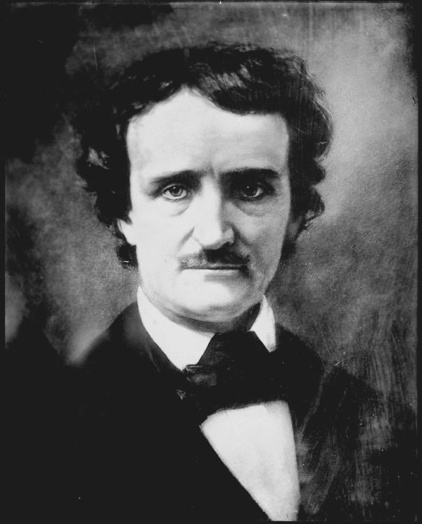 Poe xmas - 1