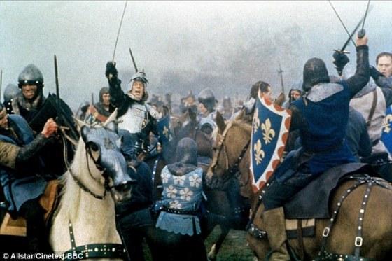 Memorial day battle