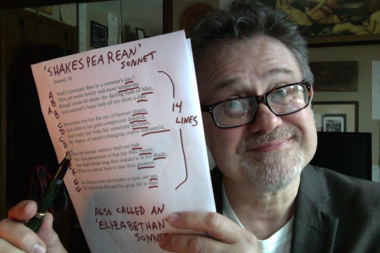 shakespearean-sonnets